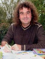 Pascal Debacque